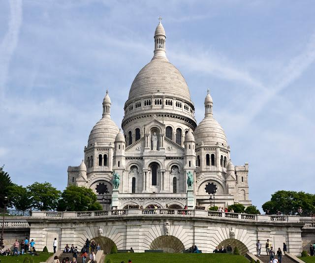Bazylika Sacre Coeur