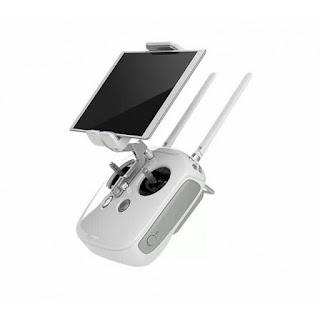 Spesifikasi DJI Phantom 4 Professional Quadcopter - OmahDrones