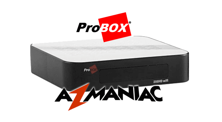 Probox PB200 HD Wifi