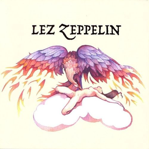 Mood du jour Winter Sun Lez Zeppelin