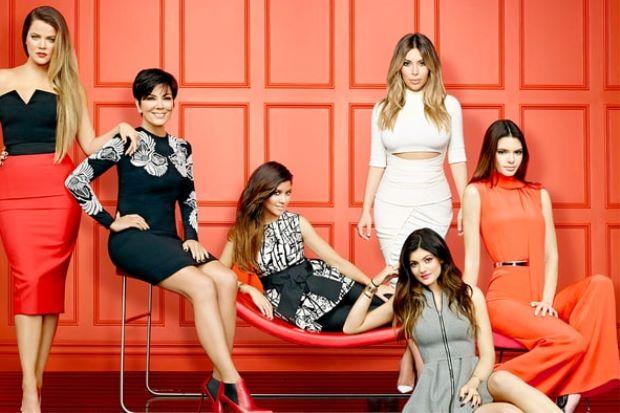 Keluarga Kardashian Ditawarkan RM400 Juta Berlakon Filem