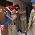 Satpol PP Di Tertawai TIM Nya Karena Mendapati Anaknya Sendiri Saat Razia Di Hotel