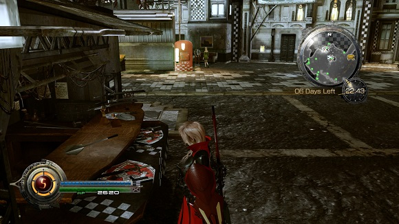 Download Lightning Returns: Final Fantasy XIII