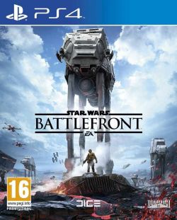 Star Wars Battlefront Arabic