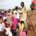 Photos from Kanu Nwankwo's Children Carnival holding at Owerri