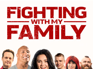 Movie: Fighting with My Family (2019) (Download Mp4)