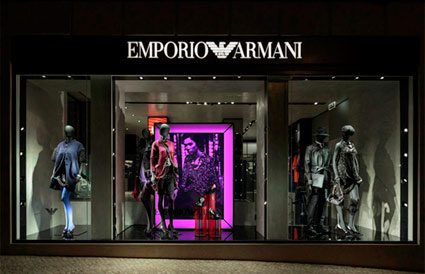 19dbe41877e10 NOVA EMPORIO ARMANI EM LISBOA ~ ... And This is Reality