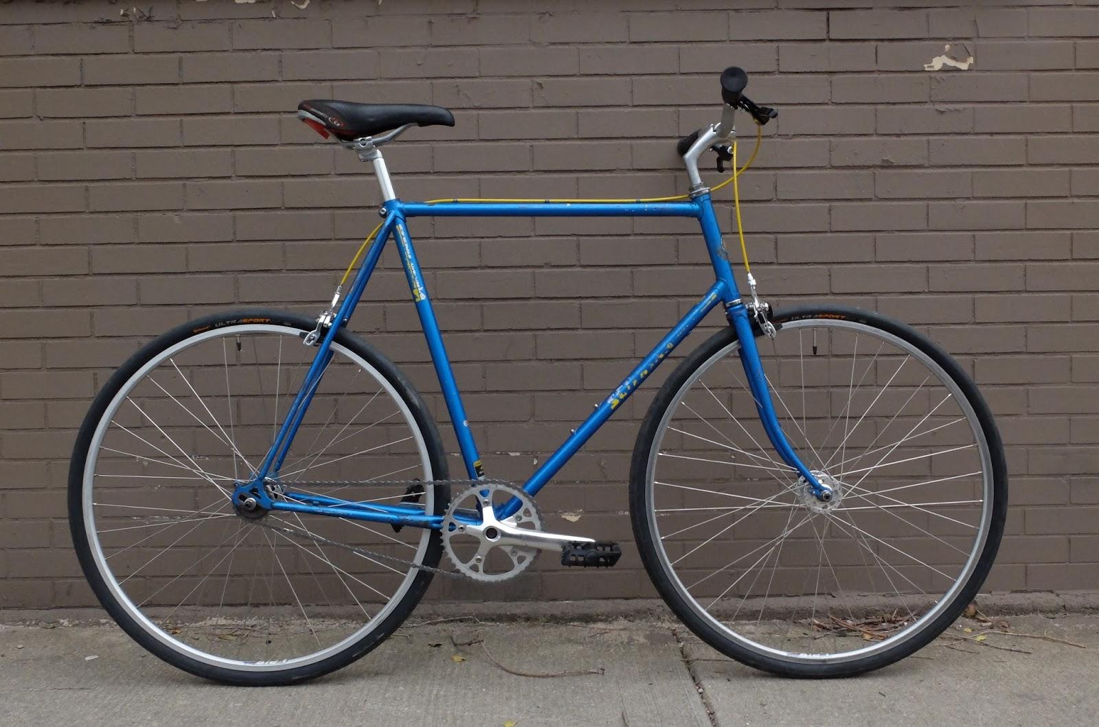 Schwinn single speed bike  Schwinn Women's Baywood 26