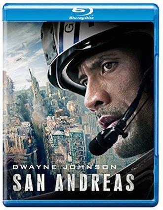 San Andreas 2015 Dual Audio Hindi BRRip 480p 300mb