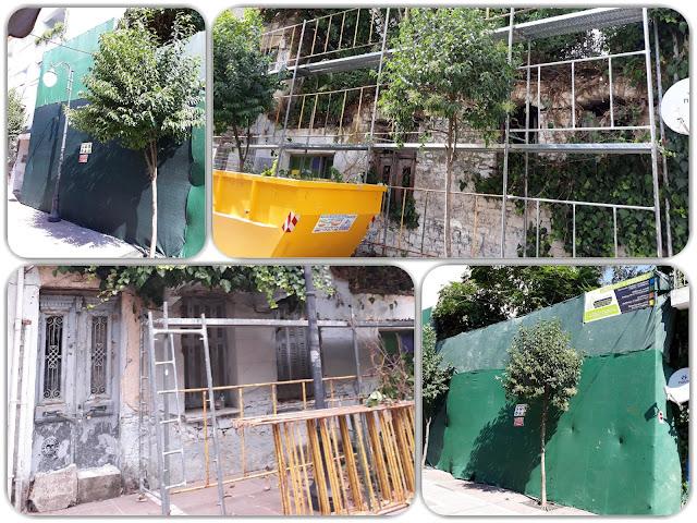 Γιάννενα: Το Νοσοκομείο Χατζηκώστα,σώζει ένα διατηρητέο στο κέντρο της πόλης