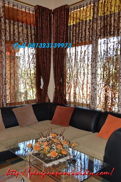 Booking villa di area wisata kawah putih dari pasuruan