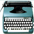 What a Typewriter Bar Mitzvah Gift and Devoted Creative Time Can Do for Your Writing