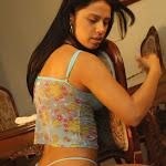Andrea Rincon, Selena Spice Galeria 34 : Blue Jean Y Blusa Con Flores Foto 105