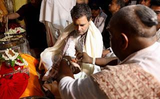 rahul-gandhi-visit-govinddev-mandir