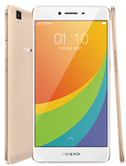 Cara Flash Oppo A53 Bootloop