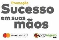 Promoção PagSeguro 2019 Sucesso Em Suas Mãos - Prêmios, Participar