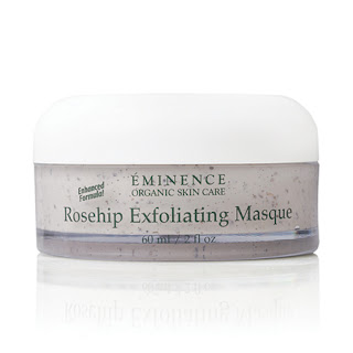 Eminence Rosehip and Maize Exfoliating Masque