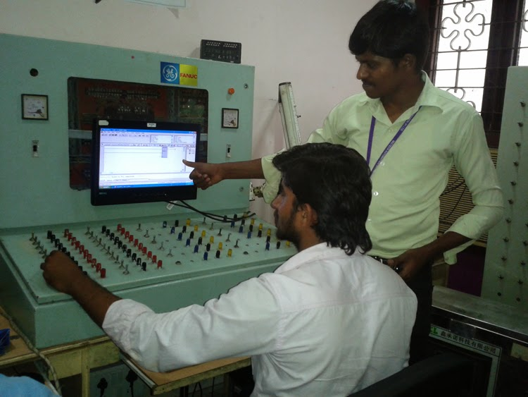 Best PLC training in chennai