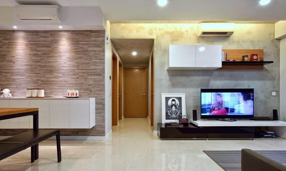 Ruang Apartemen Anda Sempit Coba Tips Berikut Ini Tips Properti