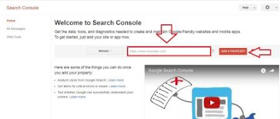 Cara Daftarkan Blog Ke Mesin Pencari