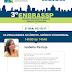 Isabellaa Pantoja, participará do ENBRASSP em Goiânia-GO