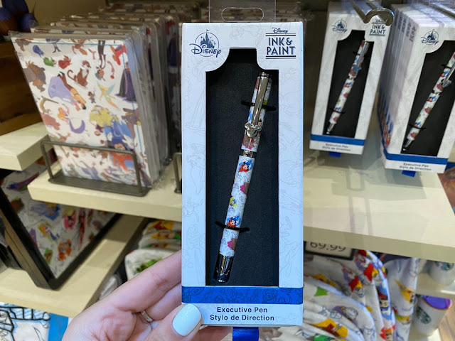 Ink & Paint Executive Pen