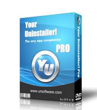 Tải phần mềm your uninstaller miễn phí