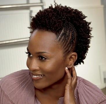 Ermelinda Behm Journal Natural Hair Styles For Africanamerican Women