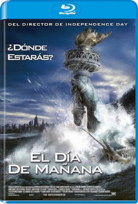 The Day After Tomorrow [Latino]
