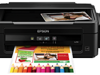 Epson L210 driver download for Windows, Mac, Linux