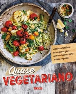 CRUSH CHEFE VEGETARIANO - Quase Vegetariano
