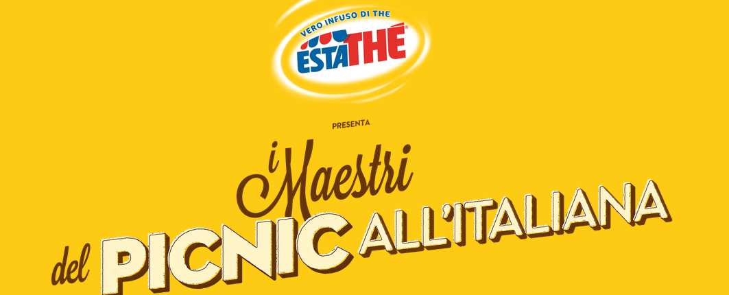 Picnic all'italiana