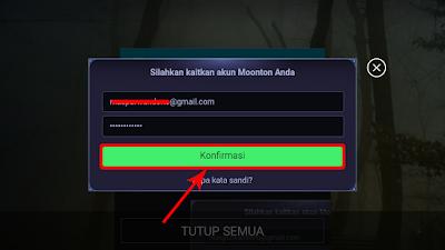 Cara Menautkan (Bind) Mobile Legends Dengan Akun Moonton 20
