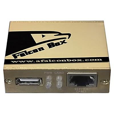 Miracle Falcon Box Main Module 3 6 ZTE OPPO Extra Exclusive | Harga