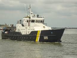 kapal Pengawas Perikanan