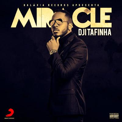 Dji Tafinha - Mooving On (feat. Sayene)....