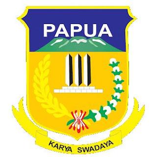 Lambang Provinsi Papua