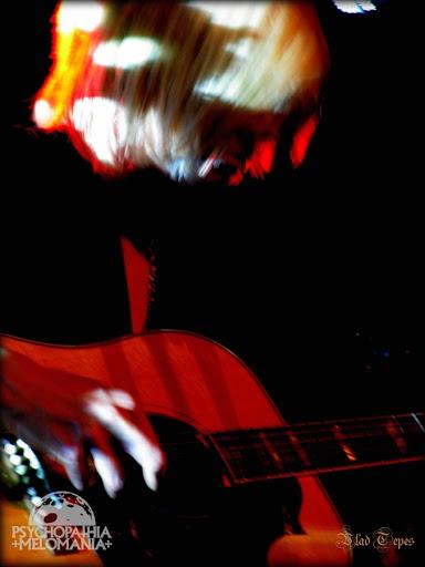 Anna Ternheim @L'Alhambra, Paris 23/09/2009