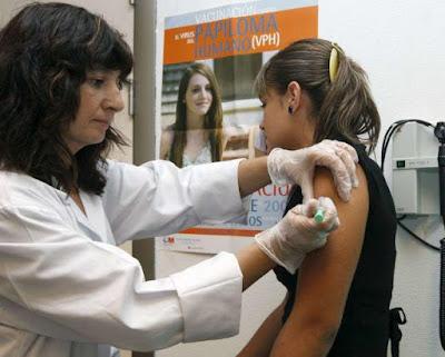 Nueva vacuna contra el virus del papiloma humano previene el contagio con solo 2 dosis