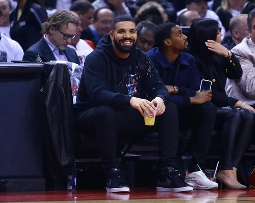 Drake has had enough of everyone mentioning his curse