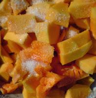 poza dovleac miez portocaliu pentru gem