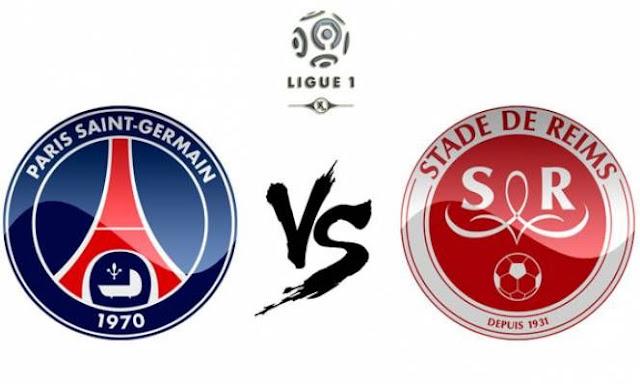 Prediksi Liga 1 Paris Saint Germain vs Reims 27 September 2018 Pukul 02.00 WIB