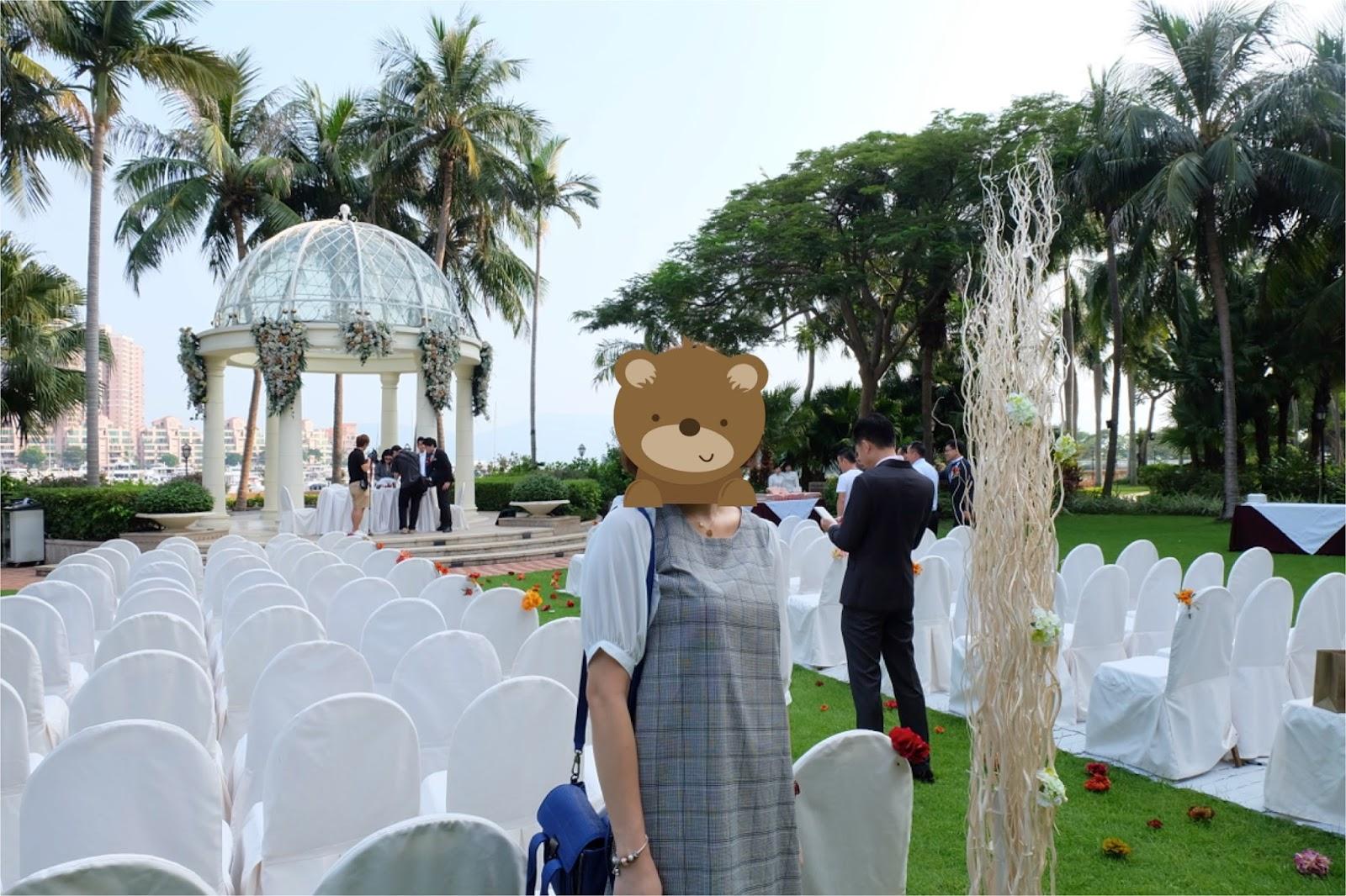Tracy.C's Blog: ♥2017B2B♥我們決定結婚了!-婚前準備-尖東帝苑酒店睇場