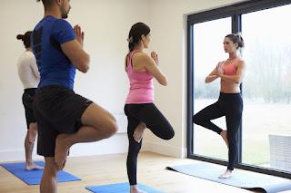 UP Yoga Teacher Recruitment