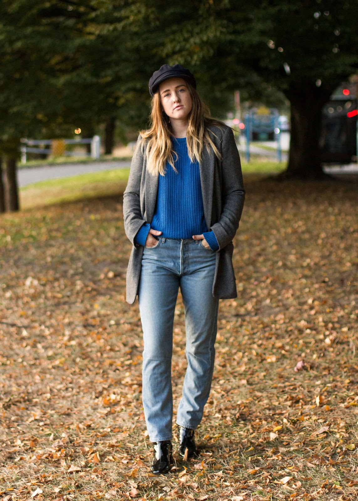5 trends to buy this Fall - Outfit - Vancouver Fashion Blogger - Style tips