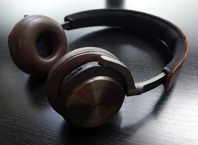 Wireless headphones - B&O BeoPlay H8