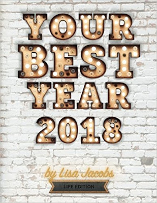 Lisa Jacobs: Your Best Year 2018