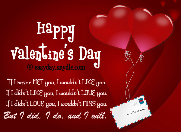 Happy Valentines Day Greeting Cards Ecards 2017 Best Valentines Day HD Images