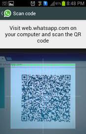 Cara Menggunakan WhatsApp Dari Laptop atau PC 2