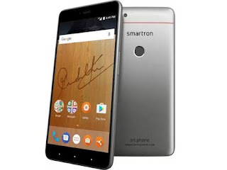 Smartron SRT Phone : Best Smartphone Offer